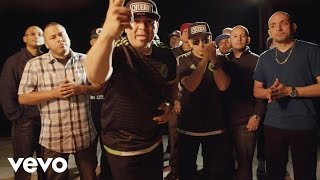 Crooked Stilo ft. C Kan - Somos Hermanos