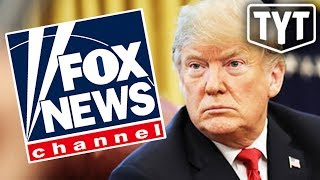 Trump Investigating Fox News
