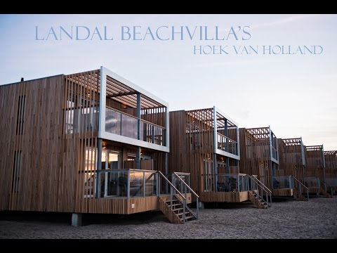 Landal Beachvilla's Hoek van Holland