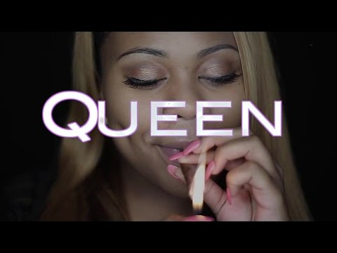 Queen Key - Queen Shit (Official Video) Shot By @Will_Mass