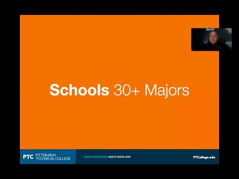 Pittsburgh Technical College Promotional Video