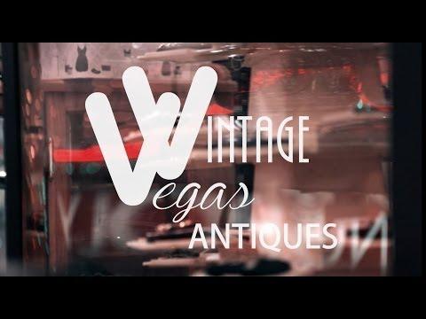 Vintage Vegas Antiques