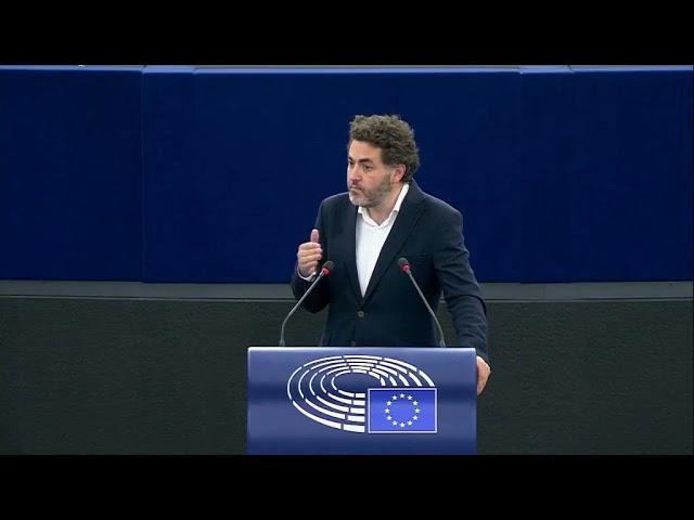 Implementacion de la hoja de ruta para la introduccion de nuevos recursos propios de la UE
