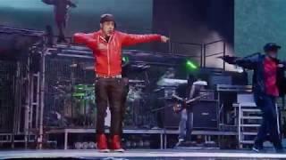 #justinbieber Justin Bieber singing one time live performance
