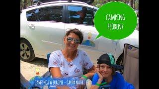 Camping Florenz