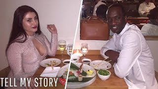Andre & Viola's Date! Tell My Story Follow-Up