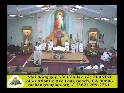 Bài Giảng Cha Giuse Lê Quang Uy  -Lc 24:13-35, 15-04-09. Phần 1