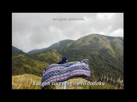 Download Video Streaming Lintang Ati Ning Angin Tak Titipne Roso