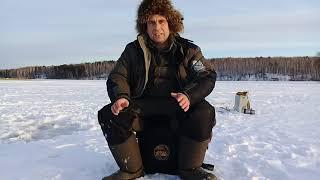 Отчет о рыбалке на озере Сунгуль Челябинской области