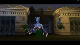 Turok 2 Remastered - Hardcore speedrun in 1:15:38