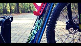 Обзор велосипеда GT Avalanche