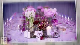 Шикарное оформление цветами. Алматы. Белладжио. Декор стола. Fabrique des fleurs (ФАБРИКА ЦВЕТОВ)