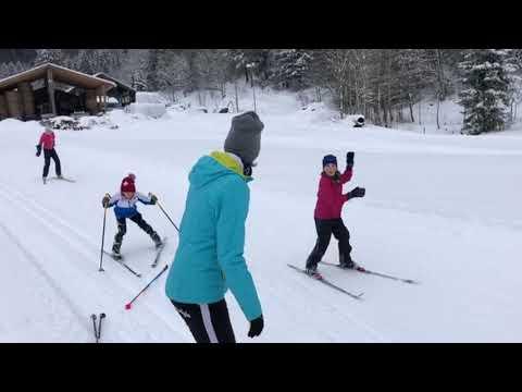 Mini camp hiver (29.12.2020)