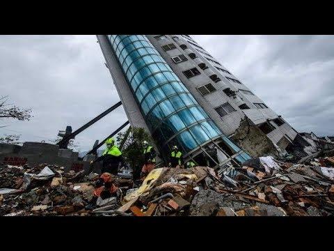 Gempa Hari Ini Guncang Jawa Timur & Bali . Adegan Baru