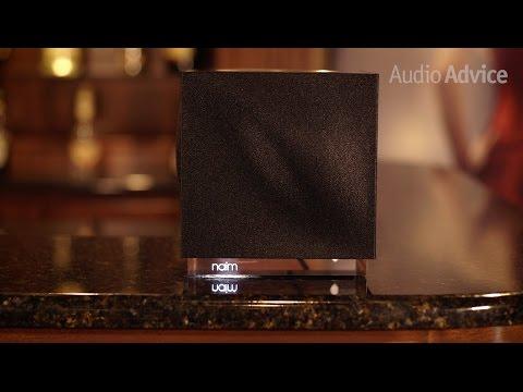 Naim Mu-so Qb Wireless Audio System Review