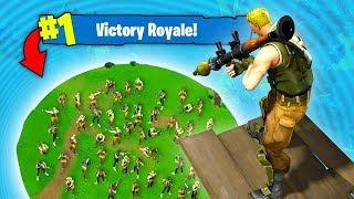 FORTNITE FAILS & Epic Wins! #4 (Fortnite Battle Royale Funny Moments)