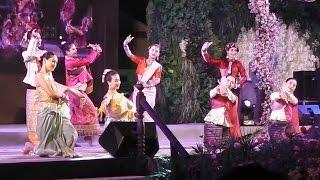 Chiang Mai Flower Festival 2017