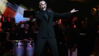 George Michael Last Live Performance I