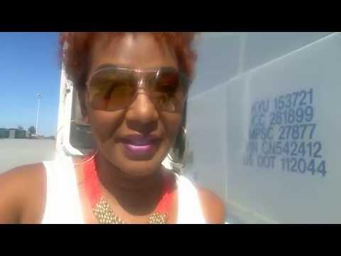 women in Trucking: I Love trucking