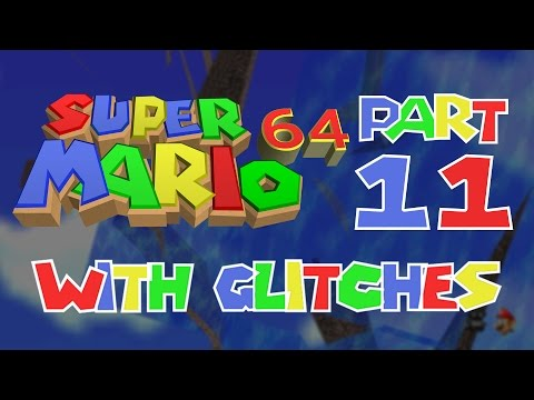 Super Mario 64 With Glitches - Part 11: The Possible Coin