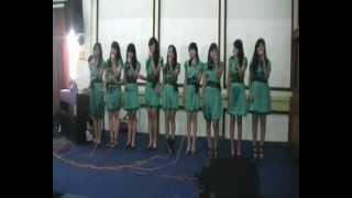 Vocal Group Sman 24 Bandung-When I Fall In Love