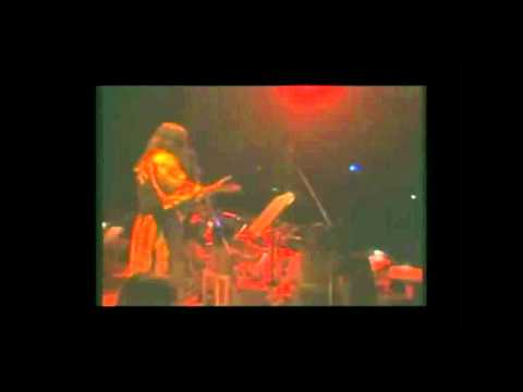 Mike Oldfield - Incantations Part 2 - The Song of Hiawatha