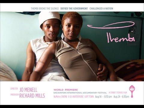 Thembi - A Street Talk Film