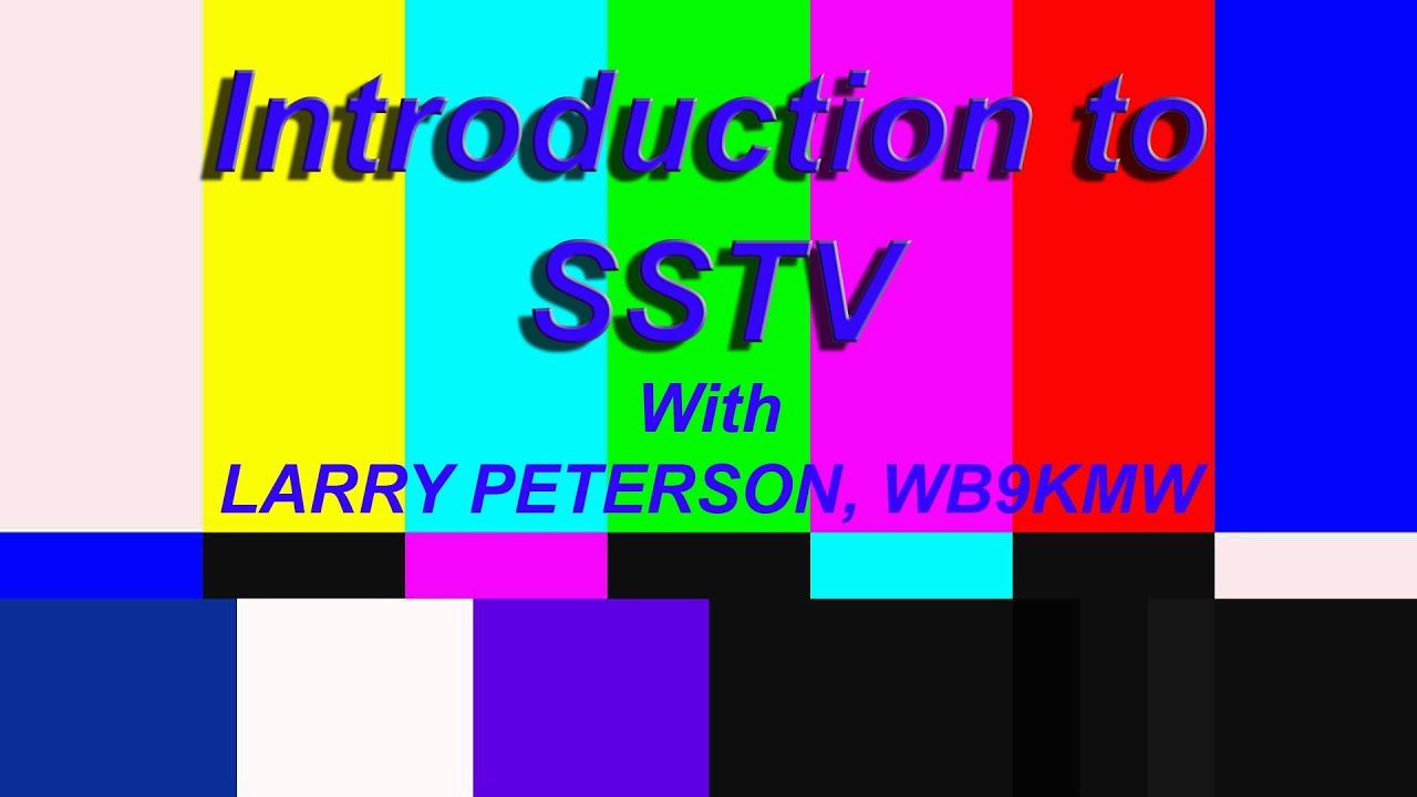 WA9TT SSTV 20M