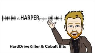 HardDriveKiller and Cobalt Bits