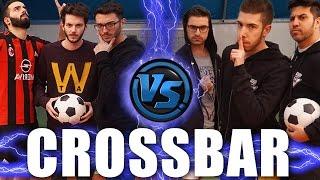 CROSSBAR CHALLENGE A SQUADRE! w/ IlluminatiCrew
