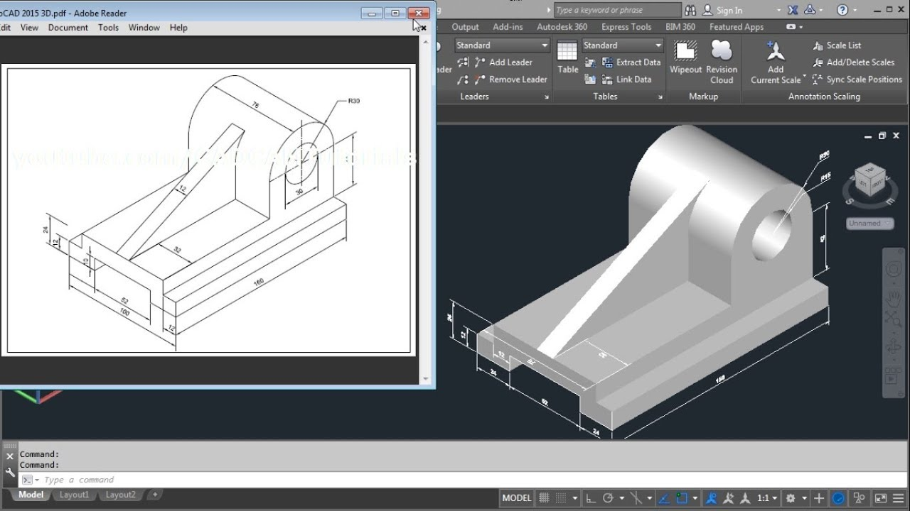 Cad Learning Pdf