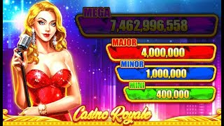 Facebook Games - Slot Mate - Free Slot Casino screenshot 5