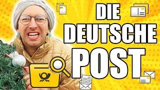 Helga und Marianne - Die deutsche Post!