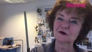 Anneke Schat over het ontwerp van de Gouden Televizier-Ring 2017 - Gouden Televizier-Ring 2017
