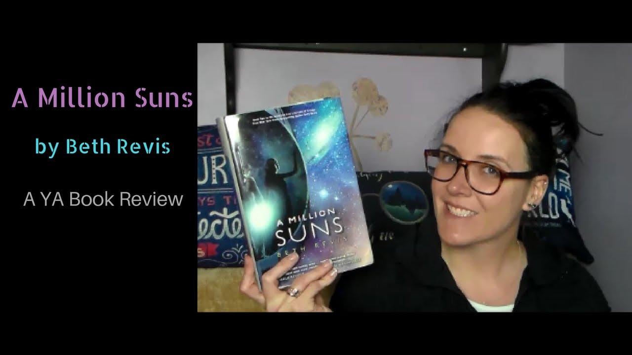 A Million Suns Book