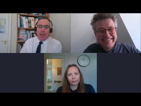 Tackling financial wellbeing in the workplace webinar with Hyde Housing