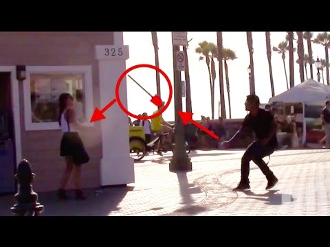 EPIC Gold Digger Prank Part 6!!! BIRTH OF THE SHOVEL!!!!!!!