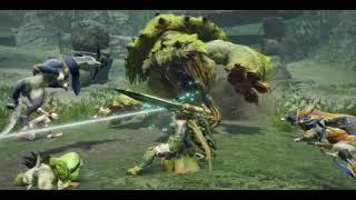 게임피아, 닌텐도스위치용 액션게임 몬스터헌터 라이즈 패…
