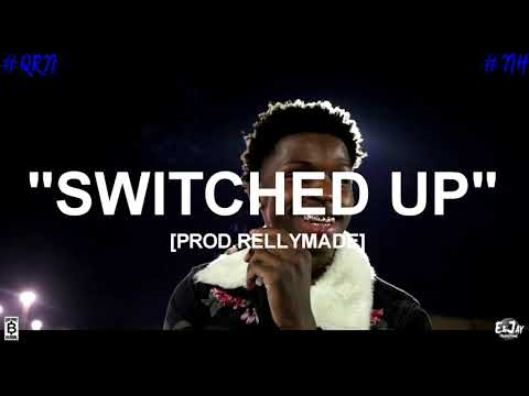 "[FREE] ""Switched Up"" Quando Rondo x YFN Lucci x Nba YoungBoy Type Beat (Prod.RellyMade x SB)"