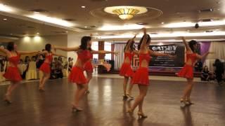 Kiss Cha Cha - Line dance