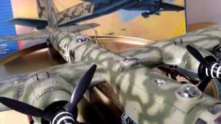 5年前の作品です。製作記事はヤフーブログ「飛行機模型」で紹介していま...