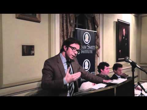 Monetary reform and the Eurozone crisis -Detlev Schlichter | Adam Smith Institute