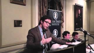 Monetary reform and the Eurozone crisis -Detlev Schlichter   Adam Smith Institute