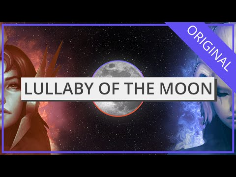 Lullaby of the Moon ♫David Vitas Ft. Elsie Lovelock♫ [Orchestral Diana Theme]