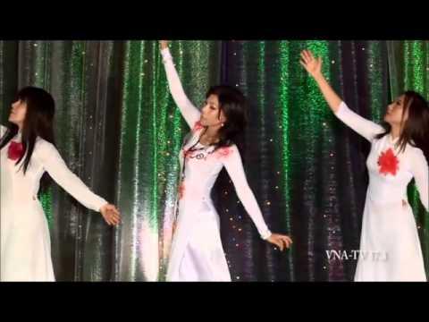 Cho Tôi Được Một Lần, ca sĩ: Trần Hào Hiệp; phụ diễn: Lisa, Thuỳ Châu, Mai Chi