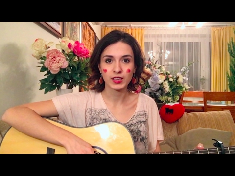 Екатерина Яшникова - Поздравление с Днём святого Валентина - Смотреть видео без ограничений
