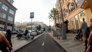 Как ездить на работу на велосипеде (велосипед в городе)