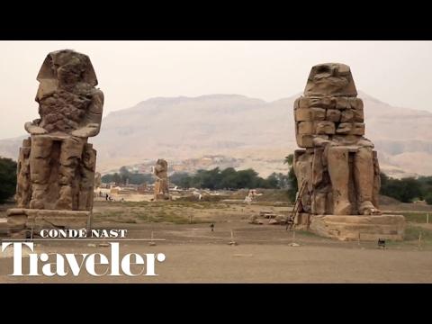 A Day in Luxor, Egypt | Condé Nast Traveler