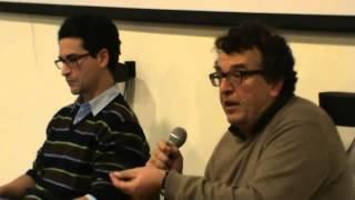 Image for vimeo videos on Ugo Mattei - Democrazia partecipativa e beni comuni 1/2