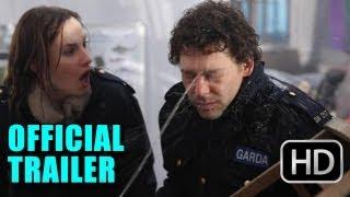 Grabbers Official Trailer #1 (2012) - Jon Wright